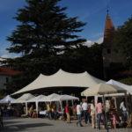 Wollemarkt in Neustift bei Brixen