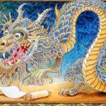 Der Draco Orientalis